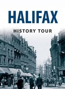 Baixar Halifax history tour pdf, epub, eBook