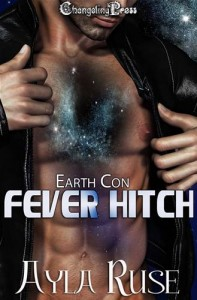 Baixar Fever hitch (earth con 1) pdf, epub, eBook