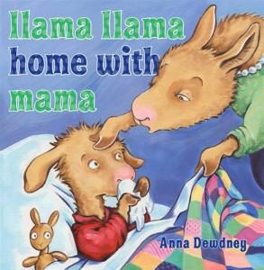 Baixar Llama llama home with mama pdf, epub, eBook