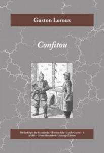 Baixar Confitou pdf, epub, eBook