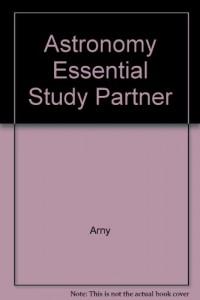 Baixar Astronomy essential study partner pdf, epub, eBook