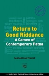 Baixar Return to good riddance : a cameo of pdf, epub, eBook