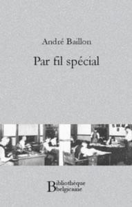 Baixar Par fil special pdf, epub, ebook