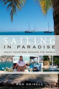 Baixar Sailing in paradise pdf, epub, ebook