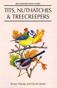 Baixar Tits, nuthatches and treecreepers pdf, epub, ebook