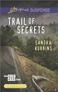 Baixar Trail of secrets pdf, epub, ebook