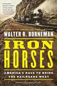 Baixar Iron horses pdf, epub, eBook