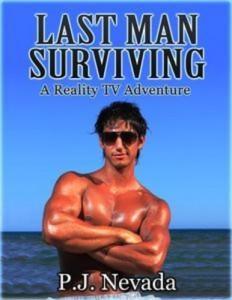 Baixar Last man surviving pdf, epub, eBook