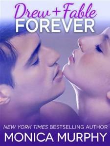 Baixar Drew + fable forever (novella) pdf, epub, eBook
