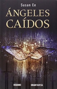 Baixar Angeles caidos pdf, epub, eBook