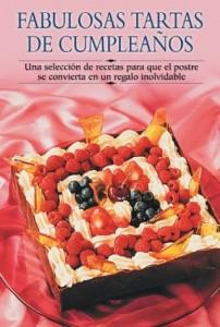 Baixar Fabulosas tartas de cumpleanos pdf, epub, eBook