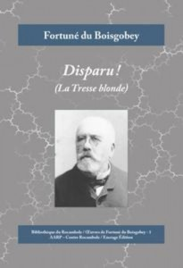 Baixar Disparu ! pdf, epub, eBook