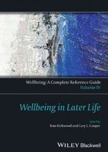Baixar Wellbeing in later life pdf, epub, eBook