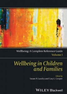 Baixar Wellbeing in children and families pdf, epub, eBook