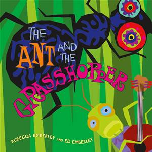 Baixar Ant and the grasshopper, the pdf, epub, eBook