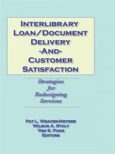 Baixar Interlibrary loan/document delivery and customer pdf, epub, eBook