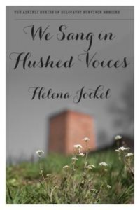 Baixar We sang in hushed voices pdf, epub, ebook