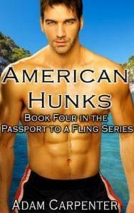 Baixar American hunks pdf, epub, eBook