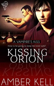 Baixar Kissing orion pdf, epub, eBook