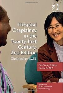 Baixar Hospital chaplaincy in the twenty-first century pdf, epub, eBook