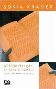 Baixar Alfabetização, leitura e escrita – Formação de professores em curso pdf, epub, ebook