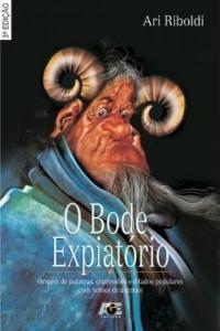 Baixar O Bode Expiatório pdf, epub, eBook