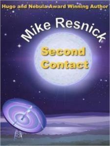 Baixar Second contact pdf, epub, ebook