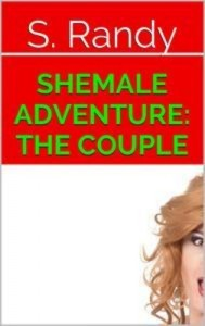 Baixar Shemale adventure: the couple pdf, epub, ebook