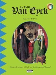 Baixar Petit van eyck, le pdf, epub, eBook