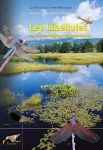 Baixar Libellules de france, belgique et luxembourg, les pdf, epub, eBook