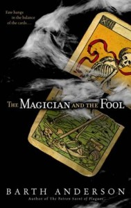 Baixar Magician and the fool, the pdf, epub, ebook