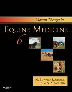 Baixar Current therapy in equine medicine pdf, epub, eBook