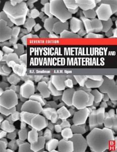 Baixar Physical metallurgy and advanced materials pdf, epub, ebook