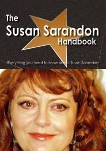 Baixar Susan sarandon handbook – everything you pdf, epub, eBook