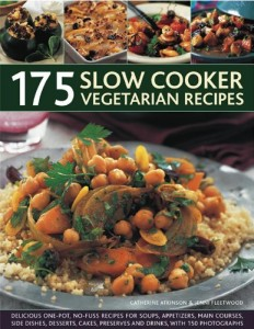 Baixar 175 slow cooker vegetarian recipes pdf, epub, eBook