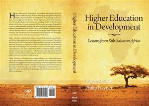 Baixar Higher education in development: lessons from pdf, epub, eBook