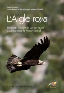Baixar L'aigle royal pdf, epub, eBook