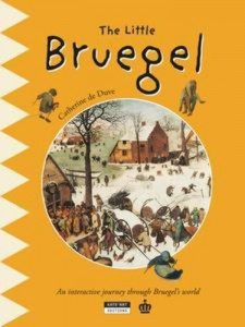 Baixar Little bruegel, the pdf, epub, eBook