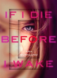 Baixar If i die before i wake pdf, epub, eBook