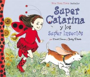 Baixar Super catarina y los super insectos pdf, epub, eBook