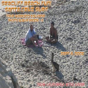 Baixar Seacliff beach fun! santa cruz surf sept 6, pdf, epub, eBook