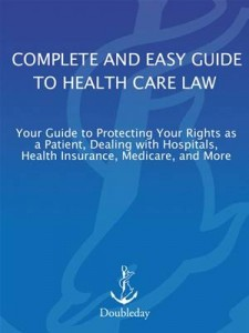 Baixar Aba complete and easy guide to health care pdf, epub, ebook