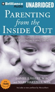 Baixar Parenting from the inside out pdf, epub, ebook
