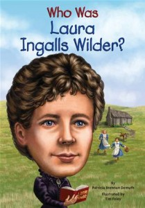 Baixar Who was laura ingalls wilder? pdf, epub, eBook