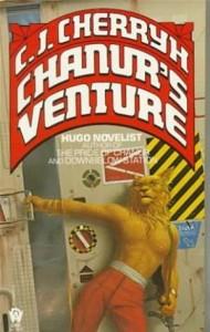 Baixar Chanur's venture pdf, epub, ebook