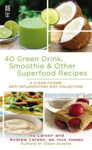 Baixar 40 green drink, smoothie & other superfood pdf, epub, ebook
