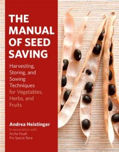 Baixar Manual of seed saving, the pdf, epub, ebook
