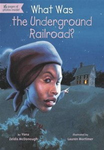 Baixar What was the underground railroad? pdf, epub, eBook