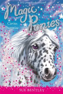 Baixar Circus surprise #7 pdf, epub, eBook