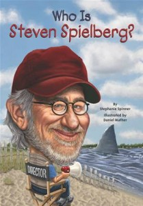Baixar Who is steven spielberg? pdf, epub, eBook